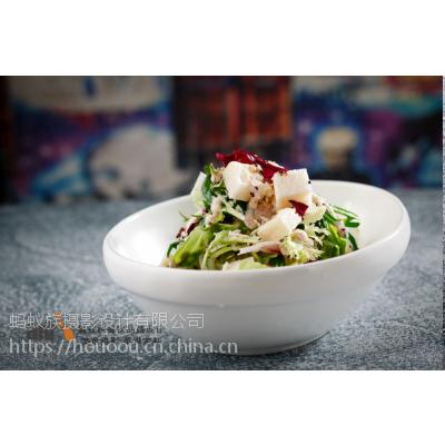 创意摄影 餐牌定位设计排版 有思想的菜谱设计