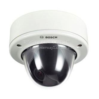 BOSCH博世VDC-445V03-10C彩色半球超高清晰度高动态半球摄像机