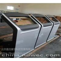 北京19寸立式查询机机柜定制批发厂家直销