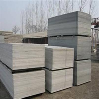 郑州复式高强水泥纤维板厂家生产2.5公分加厚钢结构夹层板!