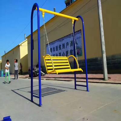 厂家直销双人荡椅健身用yt学校云梯健身器材生产批发