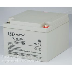 鸿贝FM/BB1217蓄电池12V17AH官网报价