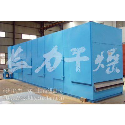 可用于出口的木薯片专用烘干机 干燥生产线