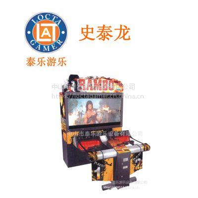 供应中山泰乐游乐制造 中小型室内外游乐设备 嘉年华模拟机 史泰龙(MY-03)