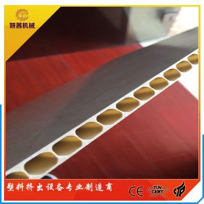 400mm塑钢护墙板设备-张家港妍茜机械
