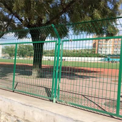 塑钢围墙护栏 道路护栏安装 防护网建筑