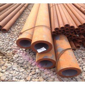重庆甄乾鑫常年批发各种规格材质无缝钢管优惠