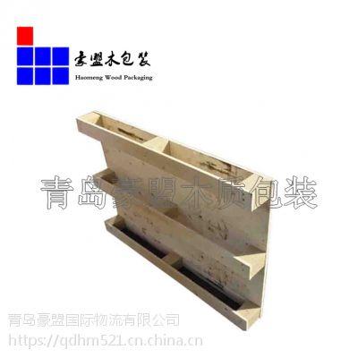 高密木托盘厂家直销胶合板托盘送货上门质优价廉