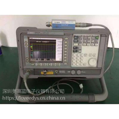 二手N8973A噪声系数分析仪维修、安捷伦N8973A租赁、销售