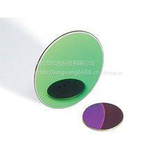 欣光供应激光防护532窄带滤光片