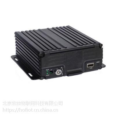 MR9C车载4G视频硬盘录像机