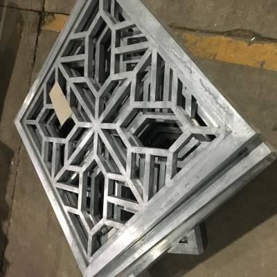 S型铝扁管厂家