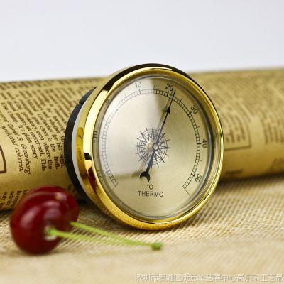 温度计湿度计气压计时间钟表定制
