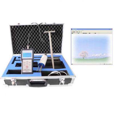 土壤墒情速测仪 含有GPS定位功能 QS-SFY-II 可实时显示 JSS/金时速