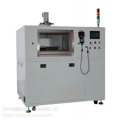 深圳传感器真空灌胶机厂家——鑫路远