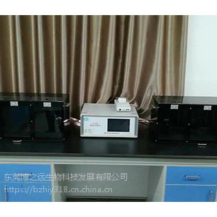 东莞博之远 大小鼠跳台记录仪BZY0-DG-8S型
