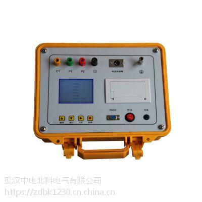 中电北科全自动电容电感测试仪无拆线