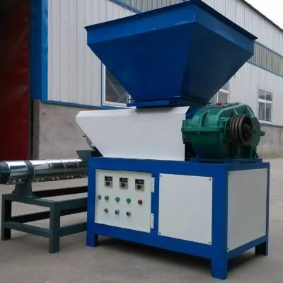 供应宇哲机械180塑料再生颗粒机械生产塑料颗粒 编织袋造粒机