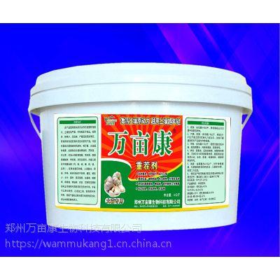 万亩康为您推荐大蒜重茬剂防重茬抗病的重茬剂膨大根块易抽苔替代追肥解决重茬软腐病病害