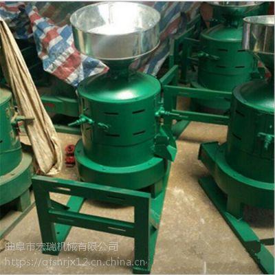 水稻脱皮机 亿鼎生产立式砂辊碾米机