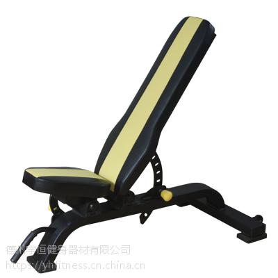 可调节哑铃凳多功能健身椅家用卧推凳仰卧板飞鸟凳专业健身器材