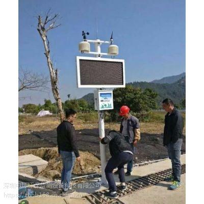 中环环保环境粉尘检测仪 厂家直销