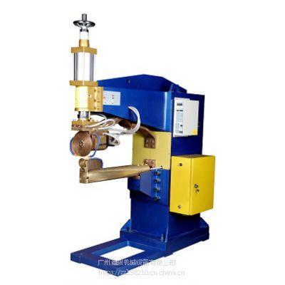 TFN气动交流滚焊机厂家 消声器交流滚焊机厂家