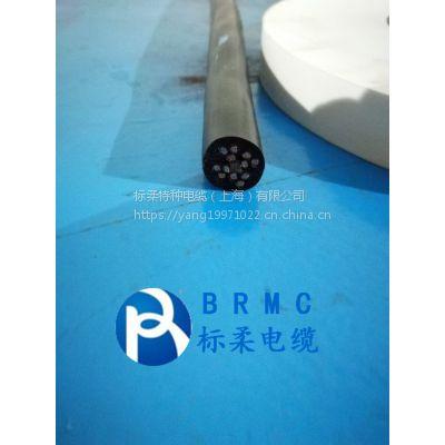 BRMC-16*5抓斗机卷筒电缆 聚氨酯卷筒电缆