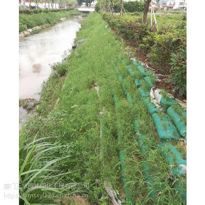 三水园林供应四川成都高速边坡用的草籽花籽及绿化资材等