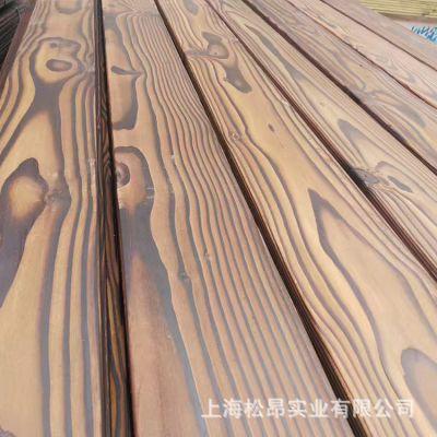 碳化木多少钱一平米