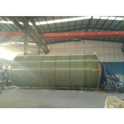 新乡村改造玻璃钢污水处理设备