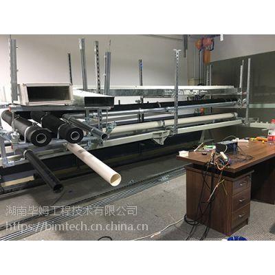 整体吊装系统 湖南毕姆 机电安装整体解决方案提供者