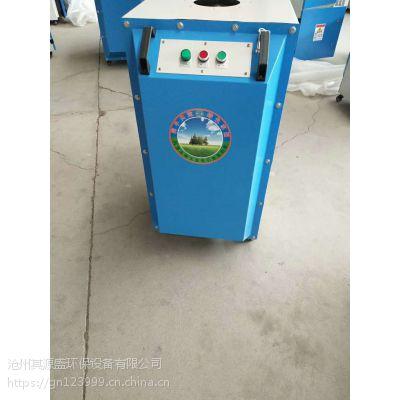 焊接烟尘净化设备 其源盛厂家直销 可定制 质量保障 效果良好