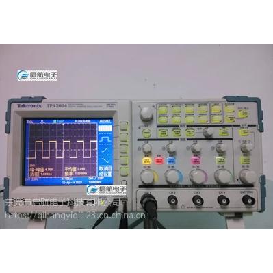 出售泰克/Tektronix TPS2024数字存储示波器