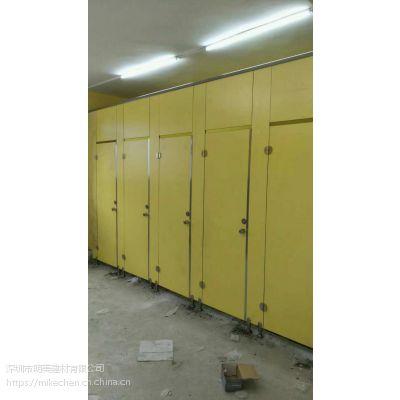 天津汉沽+塘沽长期供应卫生间隔断厂商专业定制公共厕所隔断板精湛技艺