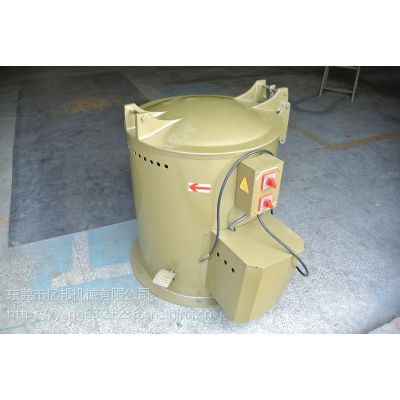佛山厂家直销 热风离心干燥机 烘干脱水机 工业甩干机 特价销售