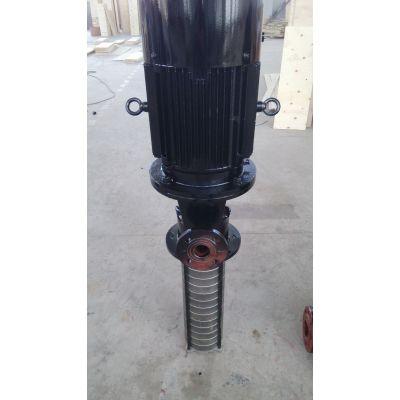 供应张家港恩达泵业的机床液泵QLY30-30-730