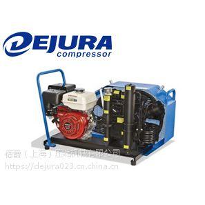 四川300公斤高压空压机 300公斤压力高压空气压缩机