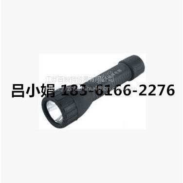 ***近抢购了一台轻便式防爆手电筒YJ206 我觉得质量很棒!适合巡逻方便携带的防爆手电