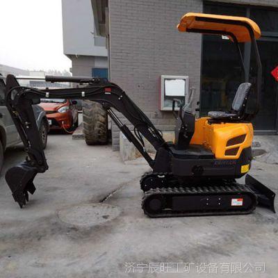 厂家直销CW16小型挖掘机