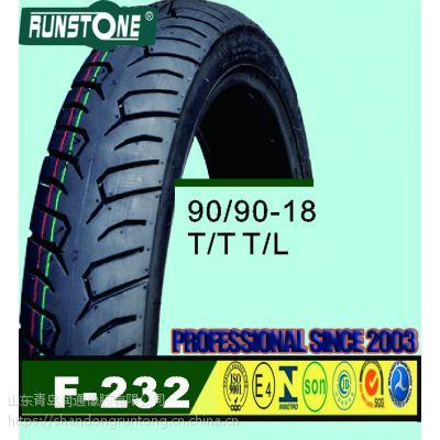 供应摩托车内外胎90/90-18 真空胎 普通胎 内胎 厂家直销 质优价廉 可贴牌生产