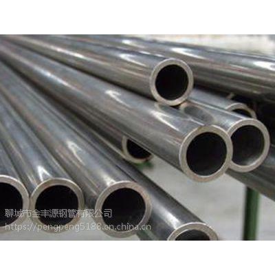 潍坊q345b大口径厚壁无缝钢管零售切割