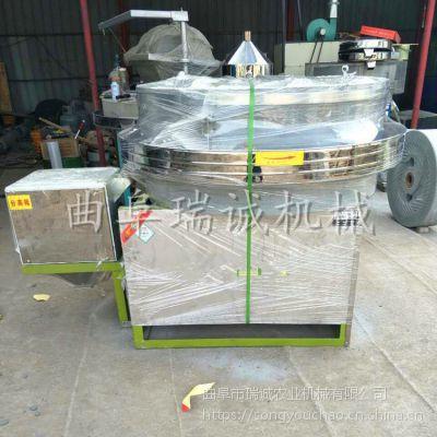 瑞诚50型 优质面粉石磨机 精工制作石盘式石磨机 厂家直供