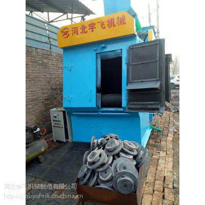 厂家直销各种抛丸机配件 钢铁件喷砂喷漆前预处理用钢丸抛丸砂