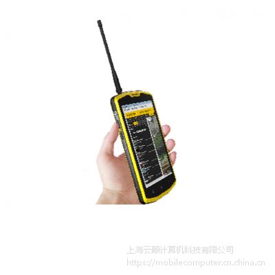 物蚂蚁YD-AX-9.1巡检用集成智能对讲安卓防爆PDA,防爆智能手机