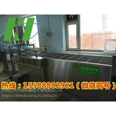 专业干豆腐生产线厂家宏大科创热销全自动干豆腐机器,自动干豆腐生产线,干豆腐制作设备价格