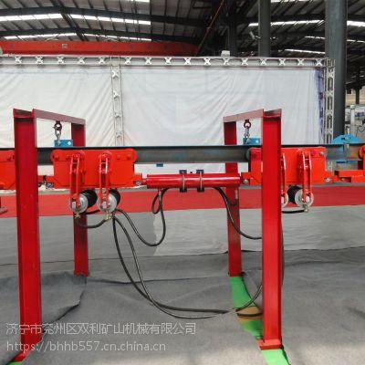 电缆输送托运车 遥控自动矿用单轨吊 双利直销