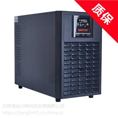 美国山特 SAGTAR C3K 3000VA山特UPS电源 内置电池山特c3k
