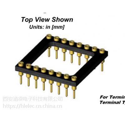 供应E2V芯片CCD02-06dd插座ANDON插座IS229-620-01S-R29-L14