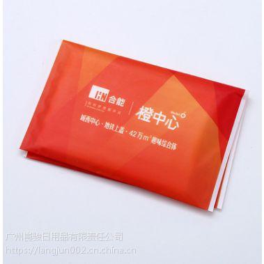 广州定制批发荷包纸巾,抽纸生产厂家,广告纸巾印刷